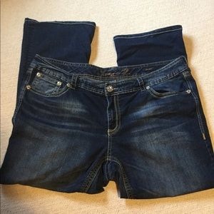 Seven7 Luxe Jeans